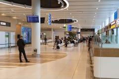 Moldova chisinau airport Royalty Free Stock Photos