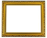Moldura para retrato Imagens de Stock Royalty Free
