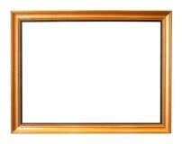 Moldura para retrato Imagem de Stock Royalty Free