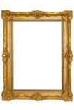 Moldura para retrato Imagens de Stock