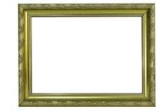 Moldura para retrato Foto de Stock