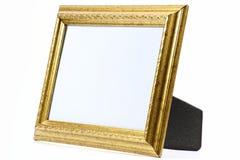 Moldura para retrato 01 Imagens de Stock