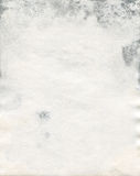 Moldy παλαιά σύσταση εγγράφου watercolor Στοκ εικόνες με δικαίωμα ελεύθερης χρήσης