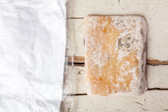 Moldy cheese Royalty Free Stock Photography