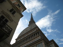Mole Antonelliana Stock Images