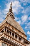 Mole Antonelliana, Torino. (Turin), Italy Stock Image