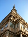 Mole Antonelliana, Turin, Italy Stock Photography