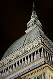 Mole Antonelliana, Turin, Italy Royalty Free Stock Images