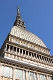 Mole Antonelliana, Turin,  Italy Stock Photography