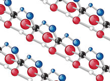 Molecular Stock Images