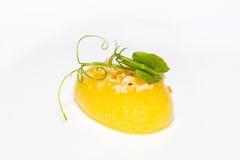 Molecular Cuisine royalty free stock photos