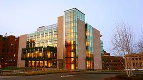 Molecular Engineering Building at University of Wa Stock Photos