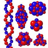 Molecular Structure Stock Photos