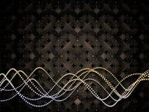 Molecular Wave Stock Photos