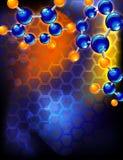 Molecule Stock Photography