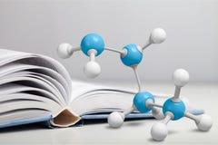 molekül Lizenzfreie Stockbilder