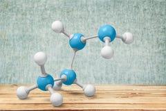 molekül Lizenzfreie Stockfotografie