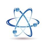 molekuła Zdjęcia Royalty Free