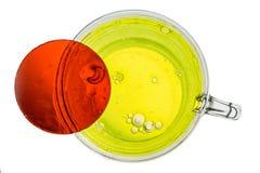 Molekylär kokkonst Arkivbilder