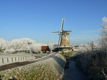 Molen Royalty Free Stock Photos
