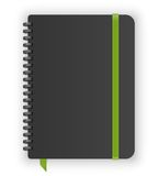 Moleskin Royalty Free Stock Images