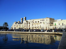 Molfetta Stock Photography