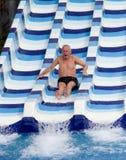 Molhe o divertimento Fotos de Stock Royalty Free