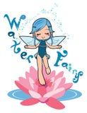 Molhe o Fairy Fotos de Stock Royalty Free