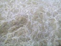 Molhe o fluxo foto de stock