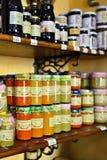 Molhos, lembranças de Gran Canaria imagem de stock royalty free