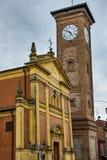 Molinella, emilia, Włochy Zdjęcia Royalty Free