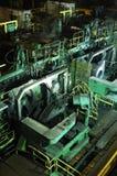 Molino de acero Imagen de archivo libre de regalías