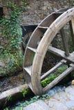 Molino de agua Foto de archivo libre de regalías