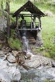 Molino de Apriacher Stockmühle en Carinthia, Austria Fotografía de archivo libre de regalías