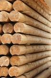 Molino de la madera de construcción Fotografía de archivo libre de regalías