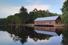 Molino de Parrish Foto de archivo libre de regalías