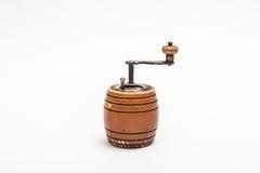 Molino de pimienta Imagen de archivo