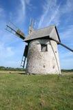 Molino de viento Fotos de archivo libres de regalías