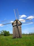Molino de viento 7 Fotografía de archivo