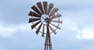 Molino de viento australiano metrajes