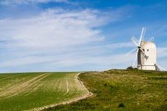 Molino de viento de Ashcombe Fotos de archivo libres de regalías