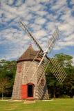 Molino de viento de Eastham Imagenes de archivo