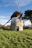 Molino de viento de Tacumshane Foto de archivo libre de regalías
