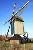 Molino de viento histórico en Güeldres, los Países Bajos Foto de archivo libre de regalías