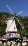 Molino de viento viejo Imagenes de archivo