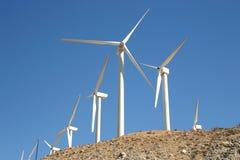 Molinoes de viento