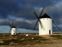 Molinos Stock Photography