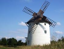 Molinos de viento Foto de archivo libre de regalías