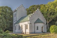 Molle Chapel Stock Photos