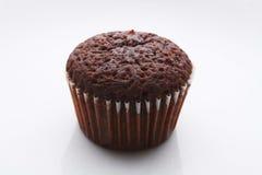 Mollete del chocolate Foto de archivo libre de regalías
